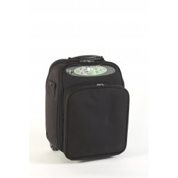 The Devilbiss Igo Portable Oxygen Concentrator Health Oxygen