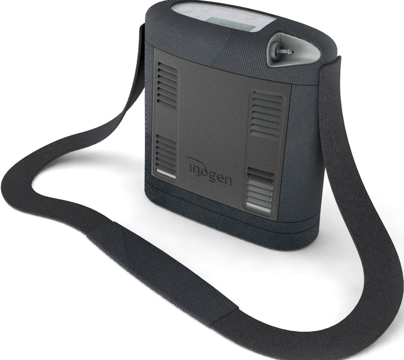 3355e0ede Inogen One G3 Lightweight Portable Oxygen Machine - Health Oxygen