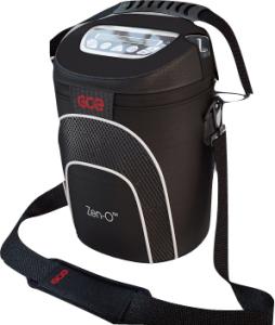 Zen-O portable bag