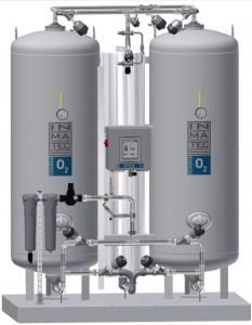 oxygen supply